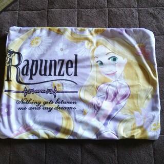 ディズニー(Disney)のディズニー 枕カバー(ラプンチェル)(枕)
