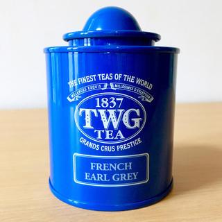 TWG ◆ フレンチ アールグレイ ◆ 紅茶 (茶)