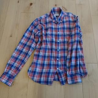 ビューティアンドユースユナイテッドアローズ(BEAUTY&YOUTH UNITED ARROWS)のビューティー&ユース ネルシャツ(シャツ)