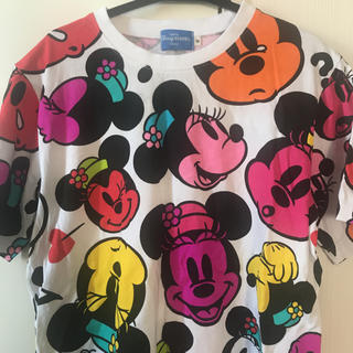 Disney - ディズニーランド Tシャツ