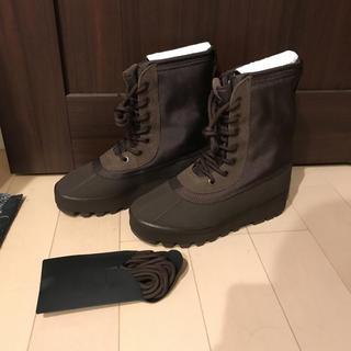 アディダス(adidas)のyeezy boost 950 25.5cm(ブーツ)