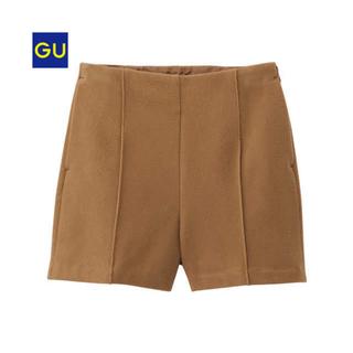 ジーユー(GU)のショートパンツ(ショートパンツ)