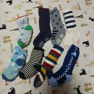 シマムラ(しまむら)の靴下9~12(靴下/タイツ)