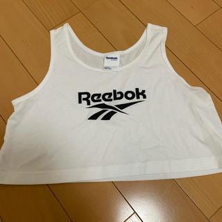 リーボック(Reebok)のリーボック タンクトップ(タンクトップ)