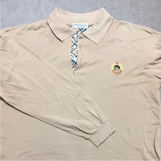 バーバリー(BURBERRY)のポロシャツ(ポロシャツ)