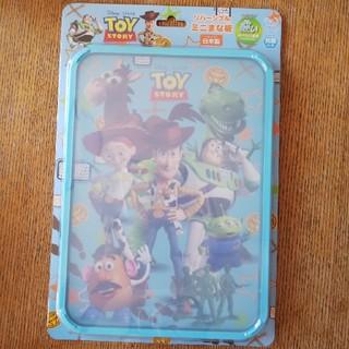 ディズニー(Disney)の新品☆子ども用まな板(調理道具/製菓道具)