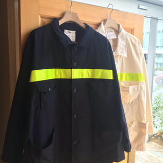 DIGAWEL reflector coverall
