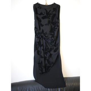 オールセインツ(All Saints)の新品★オールセインツの結婚式などにオススメのワンピースドレス(ミディアムドレス)