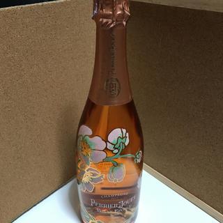 ペリエ ジュエ ベル エポック ロゼ 2006 新品 未開封(シャンパン/スパークリングワイン)