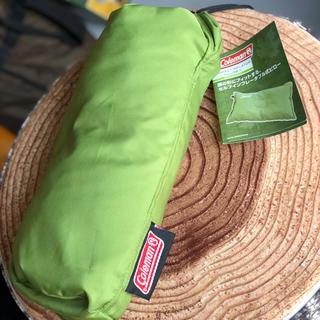 コールマン(Coleman)のコールマン インフレーターピロー(寝袋/寝具)
