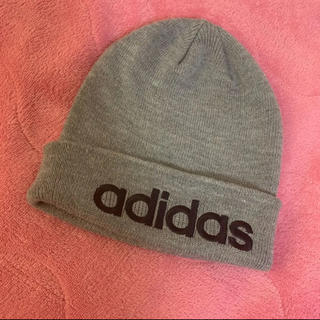 adidas - ニット帽 adidas