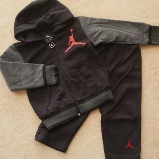 NIKE - Jordan  Nike セットアップ ベビー