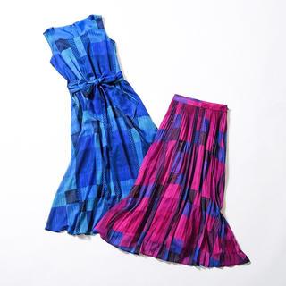 アンドクチュール(And Couture)のAnd Couture アンドクチュール ロングスカート(ロングスカート)