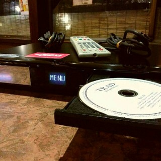 シャープ(SHARP)の★SHARP  BD-HDW53  HDD/DVD 2番組W録 320GB ❗(DVDレコーダー)