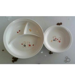 ファミリア(familiar)のファミリア 食器(離乳食器セット)
