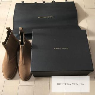 ボッテガヴェネタ(Bottega Veneta)の国内正規 BOTTEGA VENETA ボッテガヴェネタ ブーツ 40.5(ブーツ)