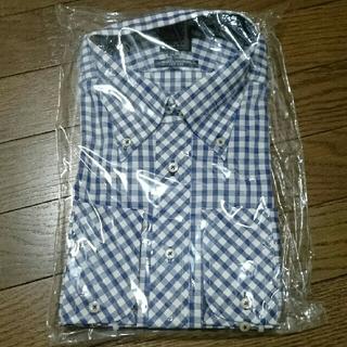 メイルアンドコー(MALE&Co.)のMALE & Co. 長袖ワイシャツ  LL(シャツ)