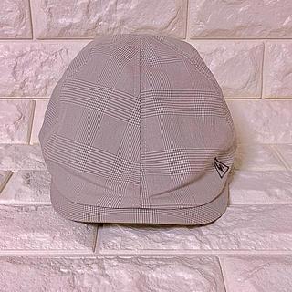ルコックスポルティフ(le coq sportif)のルコックハンチング帽(ハンチング/ベレー帽)
