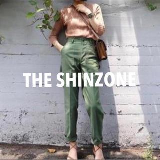 シンゾーン(Shinzone)の[定番]THE SINZONE ベイカーパンツ 36(ワークパンツ/カーゴパンツ)
