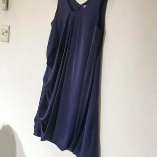 セラビ(C'EST LA VIE)の値下げ  セラビ  ワンピース ドレス  結婚式パーティ(ミディアムドレス)