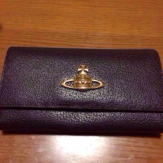ヴィヴィアンウエストウッド(Vivienne Westwood)のお財布☆美品(財布)