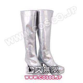 Fate/Grand Order FGO◆レーシング 玉藻前◆コスプレブーツ(靴/ブーツ)