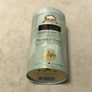 メイプル グリーンティー(茶)