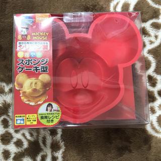 ディズニー(Disney)のディズニー スポンジケーキ型(調理道具/製菓道具)