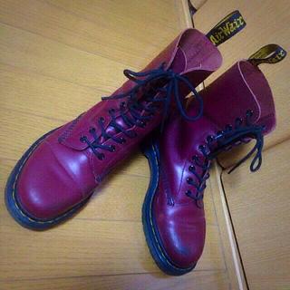 ドクターマーチン(Dr.Martens)のMiii様専用♡Dr.Martens(ブーツ)