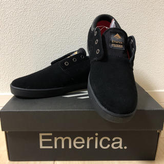 エメリカ(Emerica)のEmerica. エメリカ スケートシューズ 25.0(スニーカー)