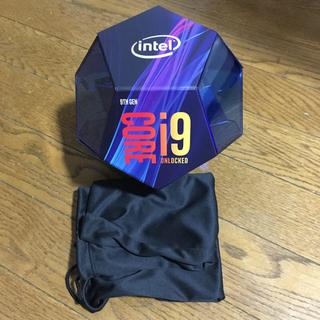 Intel Core i9 9900K(PCパーツ)