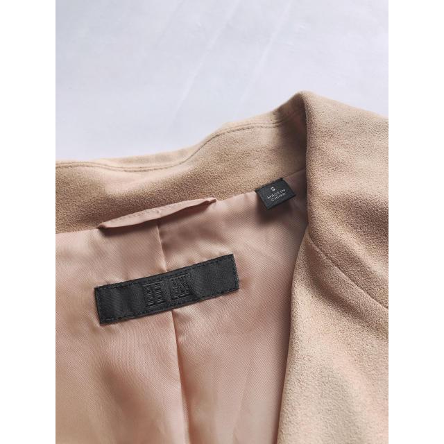 UNIQLO(ユニクロ)のmana様専用 レディースのジャケット/アウター(ライダースジャケット)の商品写真