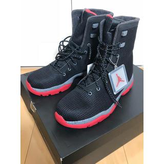ナイキ(NIKE)の新品 正規品 JORDAN FUTURE BOOTS US10 28cm(ブーツ)
