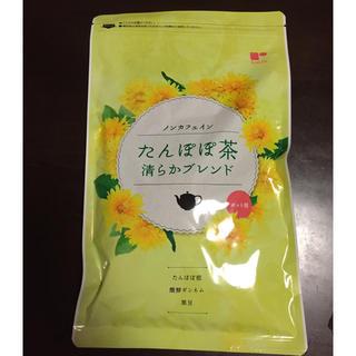 ティーライフ(Tea Life)のティーライフ たんぽぽ茶(健康茶)