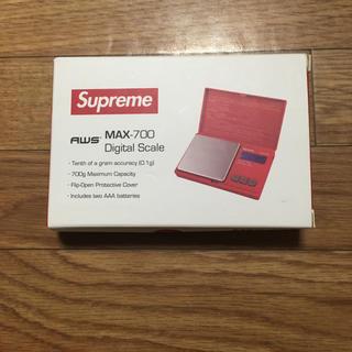 シュプリーム(Supreme)のSupreme  MAX-700 Digital Scale デジタルスケール(調理道具/製菓道具)