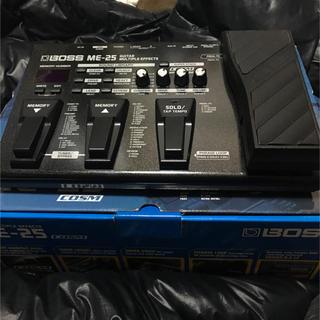 ボス(BOSS)のBOSS ME-25(エフェクター)