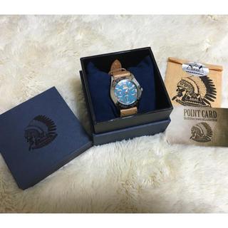 アリゾナ(ARIZONA)のSAAD 時計(腕時計)