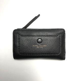 マークジェイコブス(MARC JACOBS)のMARC JACOBS コンパクト 折りたたみ財布 M0013051(財布)
