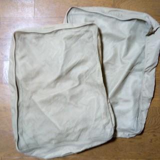 ムジルシリョウヒン(MUJI (無印良品))の無印良品 トラベルパック(旅行用品)