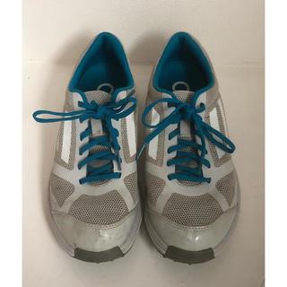アディダス(adidas)のアディダス adizero 23.0㎝ ゴルフシューズ スプリントフレーム(シューズ)