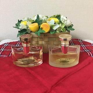 ブルガリ(BVLGARI)の香水 ブルガリ(香水(女性用))