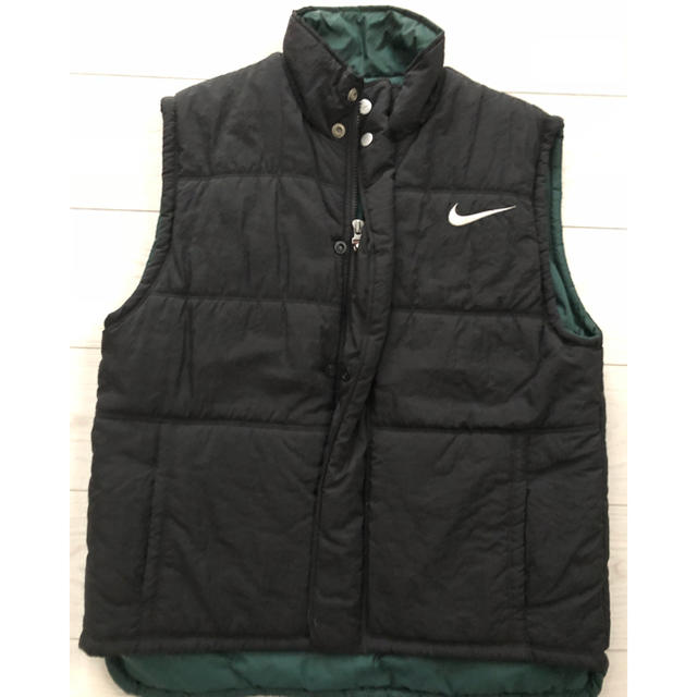 NIKE(ナイキ)のNIKEベストダウン メンズのジャケット/アウター(ダウンベスト)の商品写真