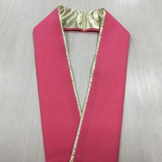 ✨振袖用正絹重ね襟✨重ね衿(振袖)