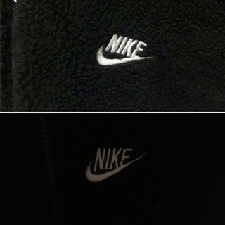 NIKE Reversible BigSwoosh Fullzip Jacket(ブルゾン)