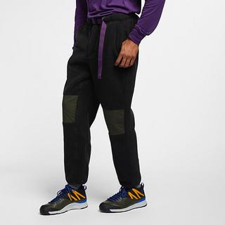 ナイキ(NIKE)のSサイズ NIKE ACG fleece pants シェルパ フリース パンツ(ワークパンツ/カーゴパンツ)