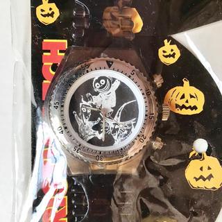 ディズニー(Disney)の【新品】Disney ジャック アミューズメント腕時計(腕時計(アナログ))