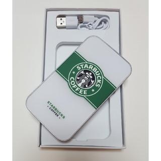 スターバックスコーヒー(Starbucks Coffee)のスタバ スターバックス バッテリー (バッテリー/充電器)