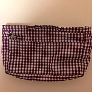 ムジルシリョウヒン(MUJI (無印良品))の無印 バックインバック(スーツケース/キャリーバッグ)