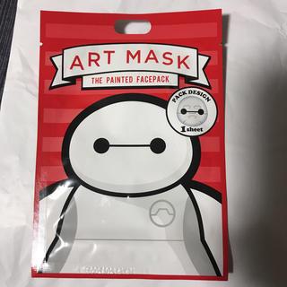 ディズニー(Disney)のディズニー!アートマスク(パック / フェイスマスク)