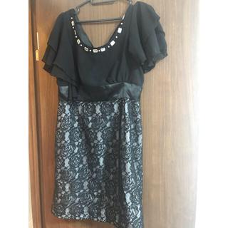 リュリュ(RyuRyu)のドレス(ミディアムドレス)